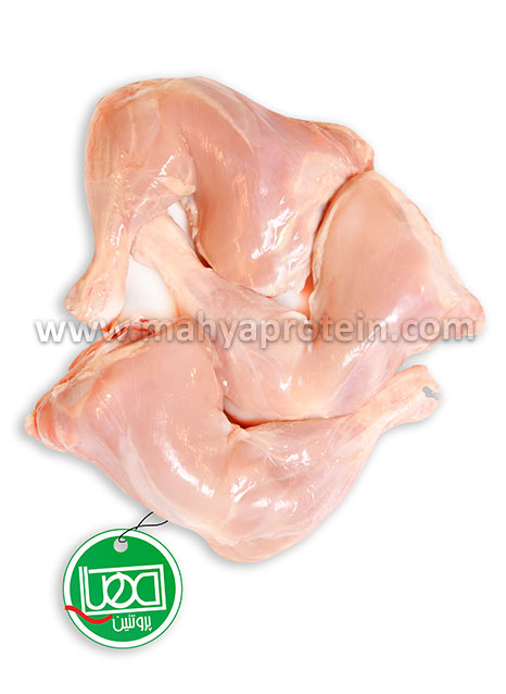 Skinless Chicken Leg