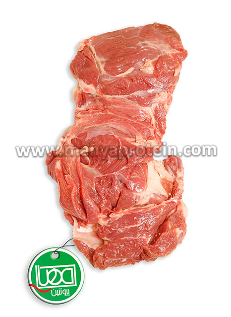 Boneless Lamb's Leg & Shoulder