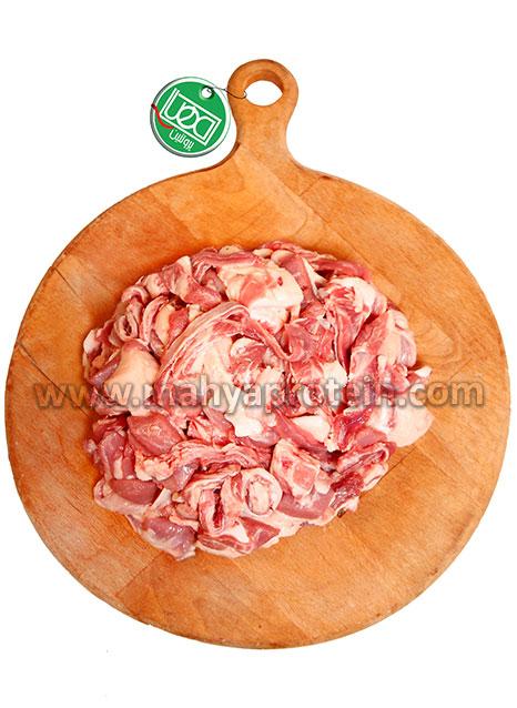 خرده گوشت 2